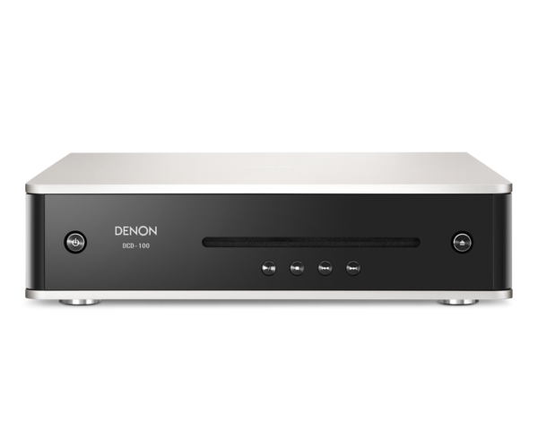 Sisteme mini Denon DCD-100Denon DCD-100