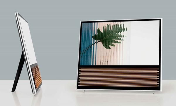 Televizoare  Televizor Bang&Olufsen - BeoVision 14, 4K, 140cm Televizor Bang&Olufsen - BeoVision 14, 4K, 140cm
