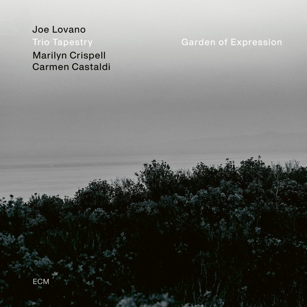 Viniluri VINIL ECM Records Joe Lovano - Trio Tapestry - Garden Of ExpressionVINIL ECM Records Joe Lovano - Trio Tapestry - Garden Of Expression