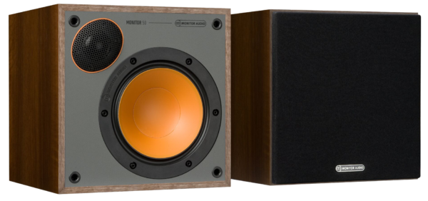 Boxe Boxe Monitor Audio Monitor 50Boxe Monitor Audio Monitor 50