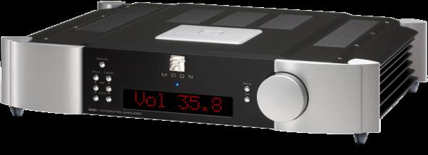 Amplificatoare integrate Amplificator MOON by Simaudio 600i V2Amplificator MOON by Simaudio 600i V2
