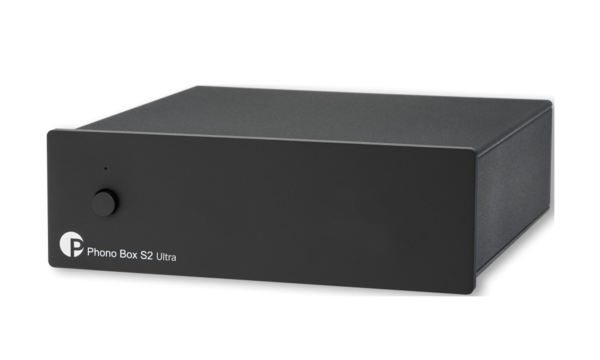 Preamplificatoare Phono ProJect Phono Box S2 UltraProJect Phono Box S2 Ultra