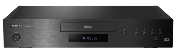 Playere BluRay Blu Ray Player Panasonic DP-UB9000Blu Ray Player Panasonic DP-UB9000