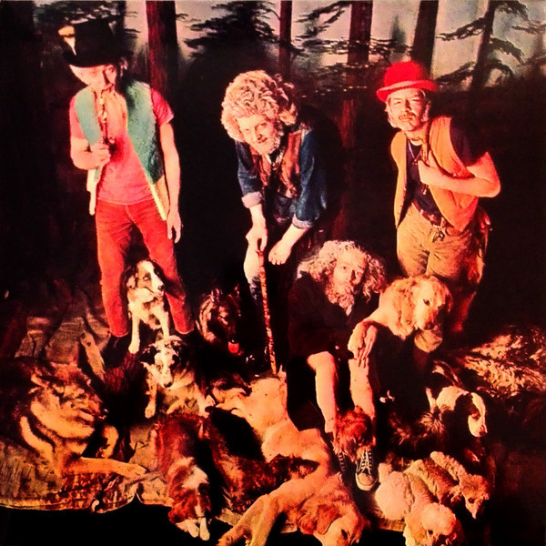 Viniluri VINIL Universal Records Jethro Tull - This WasVINIL Universal Records Jethro Tull - This Was