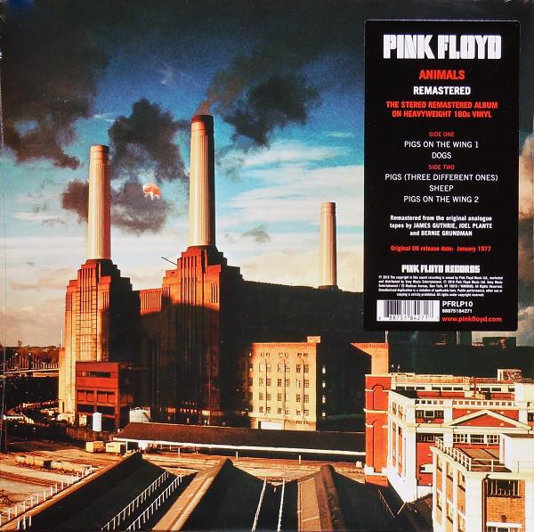 Viniluri VINIL Universal Records Pink Floyd - AnimalsVINIL Universal Records Pink Floyd - Animals