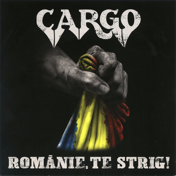 Viniluri VINIL Universal Music Romania Cargo - Romanie, te strig (Single)VINIL Universal Music Romania Cargo - Romanie, te strig (Single)