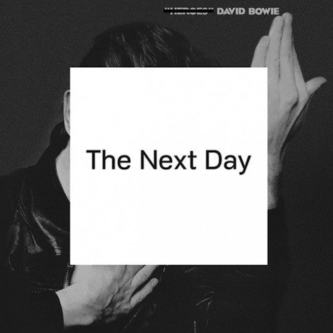 Viniluri VINIL Universal Records David Bowie - The Next DayVINIL Universal Records David Bowie - The Next Day