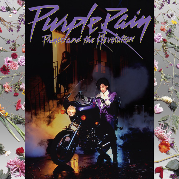 Viniluri VINIL Universal Records Prince & The Revolution - Purple Rain (180g Audiophile Pressing)VINIL Universal Records Prince & The Revolution - Purple Rain (180g Audiophile Pressing)