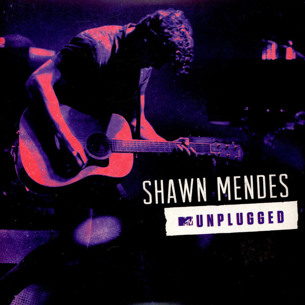 Viniluri VINIL Universal Records Shawn Mendes - MTV UnpluggedVINIL Universal Records Shawn Mendes - MTV Unplugged