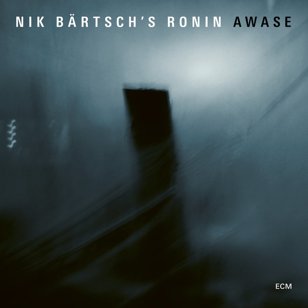Viniluri VINIL ECM Records Nik Bartsch's Ronin: AWASEVINIL ECM Records Nik Bartsch's Ronin: AWASE