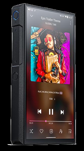 Playere portabile Fiio M11 PLUS THXFiio M11 PLUS THX