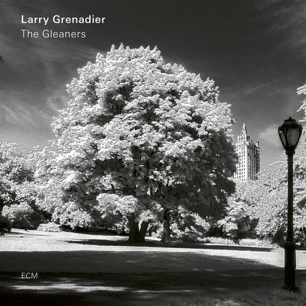Viniluri VINIL ECM Records Larry Grenadier: The GleanersVINIL ECM Records Larry Grenadier: The Gleaners