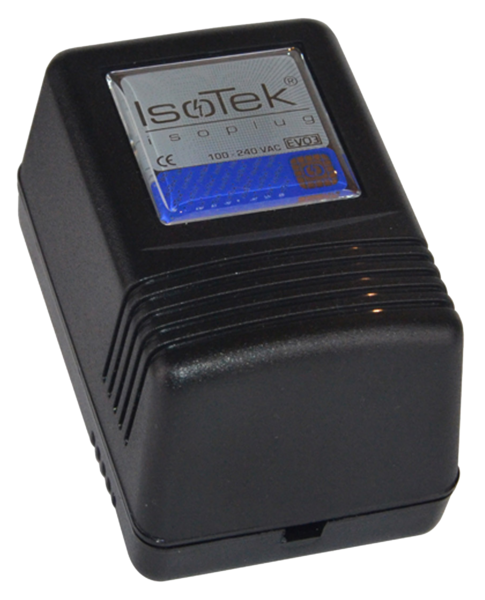 Filtre audio Isotek EVO3 IsoPlugIsotek EVO3 IsoPlug