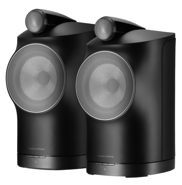 Boxe Amplificate Bowers & Wilkins Formation Duo Negru ResigilatBowers & Wilkins Formation Duo Negru Resigilat