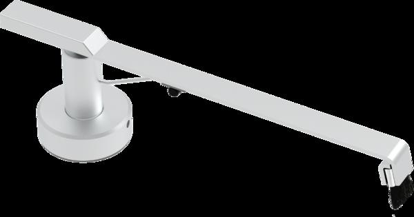 Accesorii Pick-UP ProJect Sweep It S2 Argintiu ResigilatProJect Sweep It S2 Argintiu Resigilat