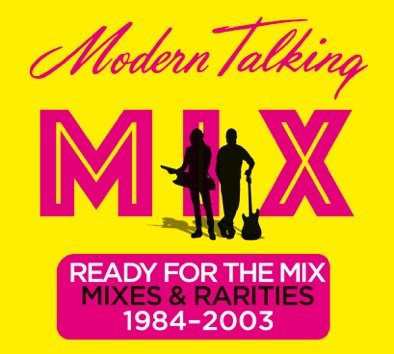 Viniluri VINIL Universal Records Modern Talking - Ready For The MixVINIL Universal Records Modern Talking - Ready For The Mix