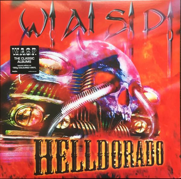 Viniluri VINIL Universal Records WASP - HelldoradoVINIL Universal Records WASP - Helldorado