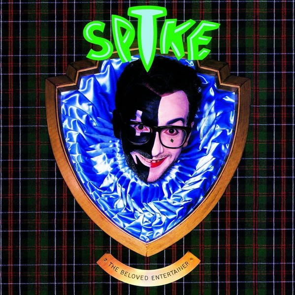 Viniluri VINIL Universal Records Elvis Costello - SpikeVINIL Universal Records Elvis Costello - Spike