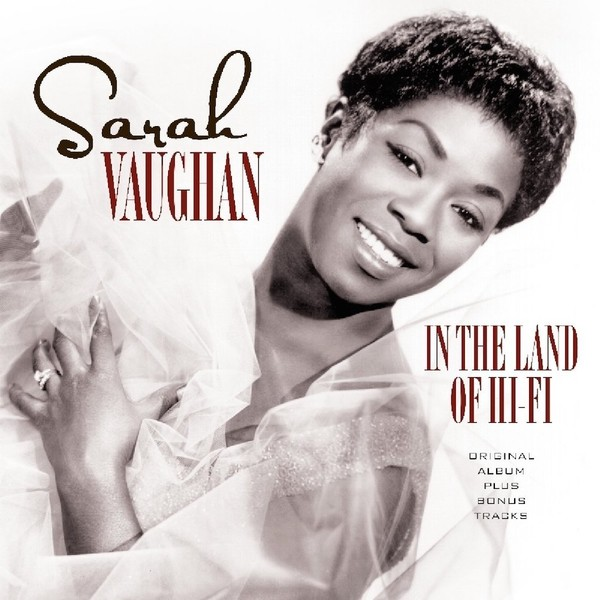 Viniluri VINIL Universal Records Sarah Vaughan - Golden HitsVINIL Universal Records Sarah Vaughan - Golden Hits