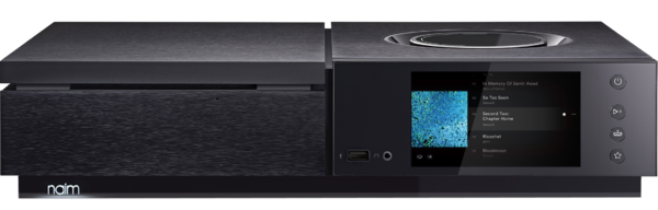 Amplificatoare integrate Amplificator Naim Uniti StarAmplificator Naim Uniti Star