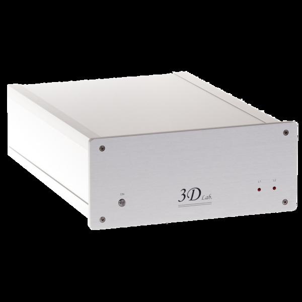 Streamer 3D LAB NANO NETWORK TRANSPORT SONATA V53D LAB NANO NETWORK TRANSPORT SONATA V5
