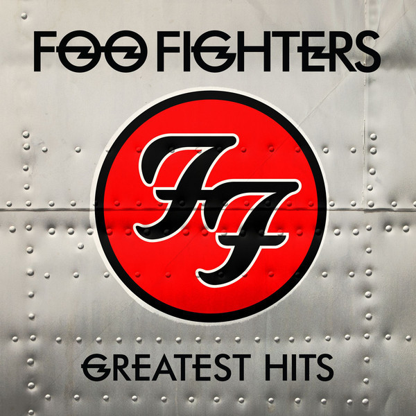 Viniluri VINIL Universal Records Foo Fighters - Greatest HitsVINIL Universal Records Foo Fighters - Greatest Hits