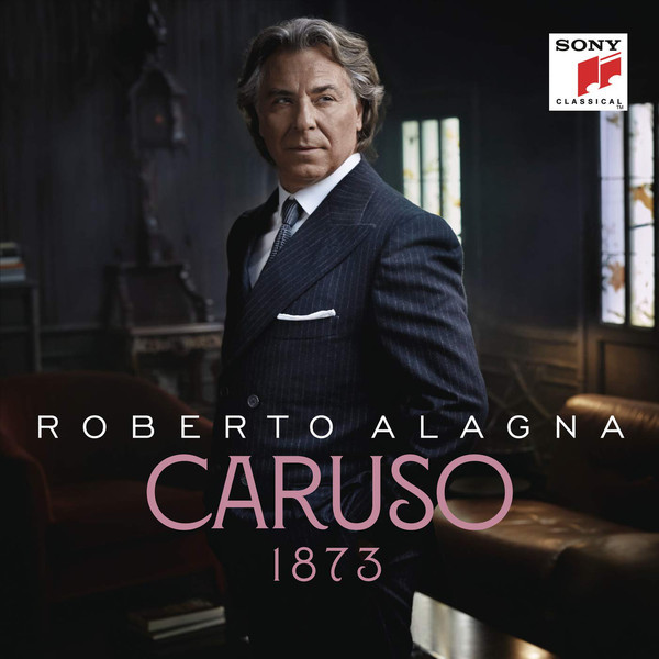 Viniluri VINIL Universal Records Roberto Alagna - CarusoVINIL Universal Records Roberto Alagna - Caruso