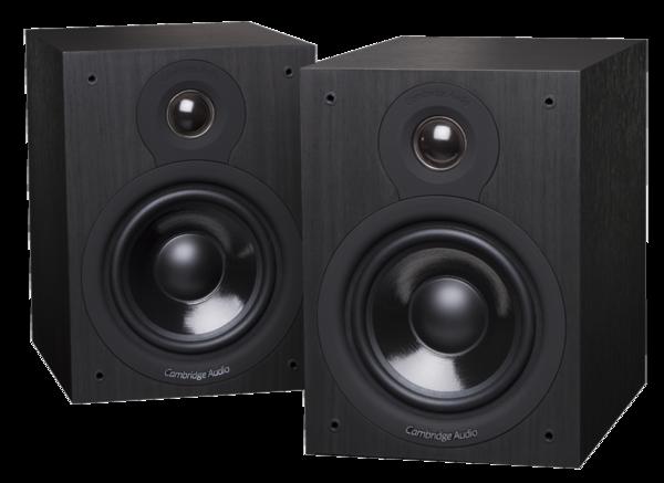 Boxe Boxe Cambridge Audio SX50Boxe Cambridge Audio SX50