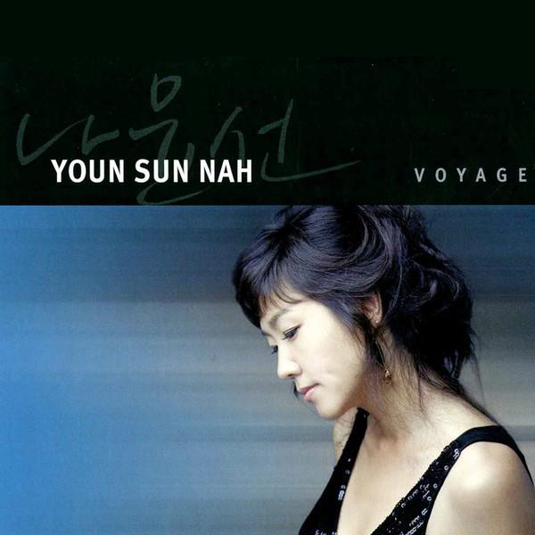 Muzica CD CD ACT Youn Sun Nah: VoyageCD ACT Youn Sun Nah: Voyage