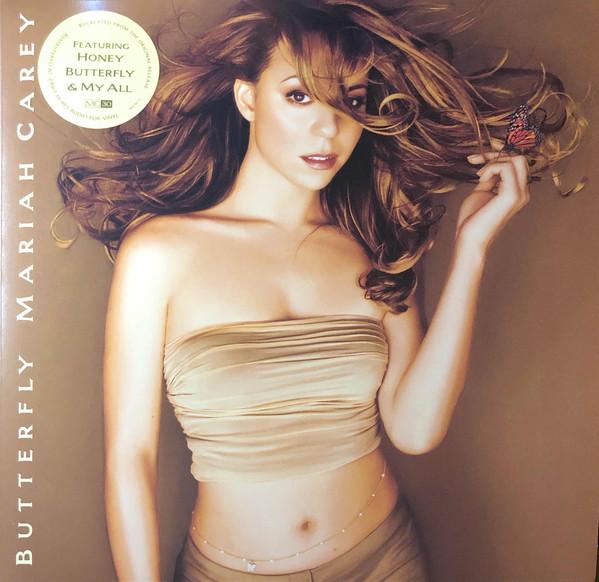 Viniluri VINIL Universal Records Mariah Carey - ButterflyVINIL Universal Records Mariah Carey - Butterfly