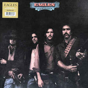 Viniluri VINIL Universal Records Eagles - DesperadoVINIL Universal Records Eagles - Desperado