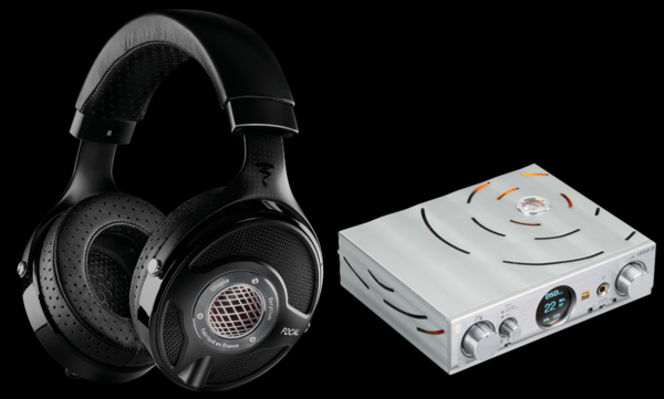 Pachete PROMO Casti si AMP Pachet PROMO Focal Utopia BE + iFi Audio Pro iDSDPachet PROMO Focal Utopia BE + iFi Audio Pro iDSD