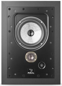 Boxe Boxe Focal Electra IW1002Boxe Focal Electra IW1002