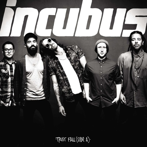 Viniluri VINIL Universal Records Incubus - Trust Fall (Side A ) singleVINIL Universal Records Incubus - Trust Fall (Side A ) single