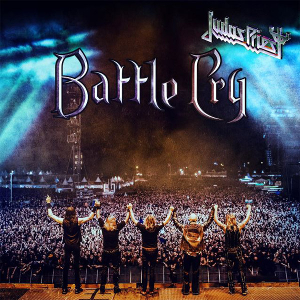 Viniluri VINIL Universal Records Judas Priest - Battle CryVINIL Universal Records Judas Priest - Battle Cry