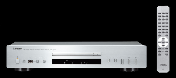 Playere CD CD Player Yamaha CD-S300CD Player Yamaha CD-S300