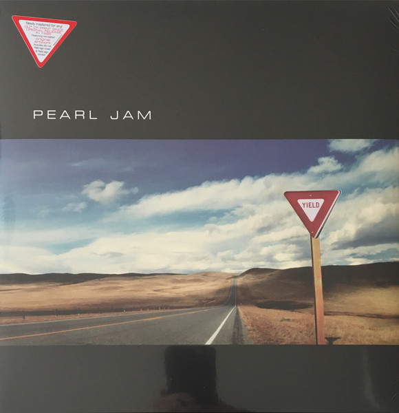 Viniluri VINIL Universal Records Pearl Jam - YieldVINIL Universal Records Pearl Jam - Yield