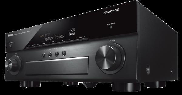 Receivere AV Receiver Yamaha Aventage RX-A880Receiver Yamaha Aventage RX-A880