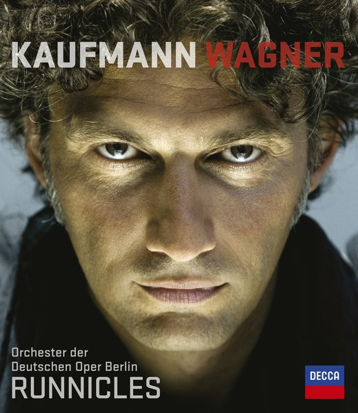 Muzica CD CD Universal Records Jonas Kaufmann - Wagner BluRay AudioCD Universal Records Jonas Kaufmann - Wagner BluRay Audio