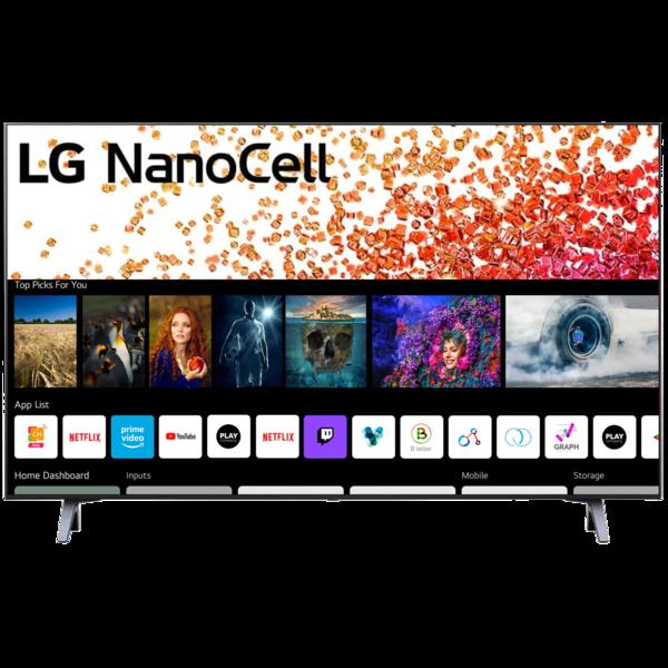 Televizoare TV LG 43NANO753PRTV LG 43NANO753PR