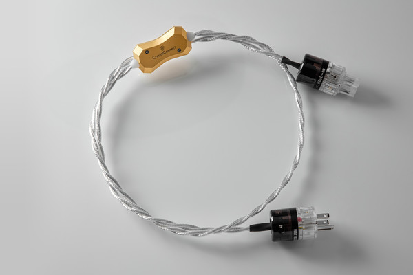 Cabluri audio Cablu Crystal Connect Monet Power CableCablu Crystal Connect Monet Power Cable