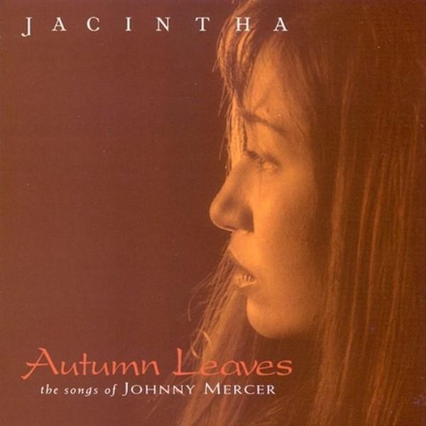 Viniluri VINIL ProJect Jacintha: Autumn LeavesVINIL ProJect Jacintha: Autumn Leaves