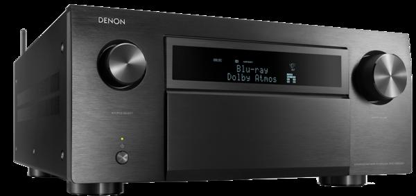 Receivere AV  AV Receiver Denon AVC-X8500H AV Receiver Denon AVC-X8500H