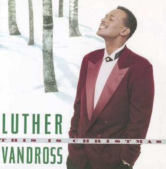 Viniluri VINIL Universal Records Luther Vandross - This Is ChristmasVINIL Universal Records Luther Vandross - This Is Christmas
