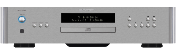 Playere CD CD Player Rotel RCD-1572CD Player Rotel RCD-1572