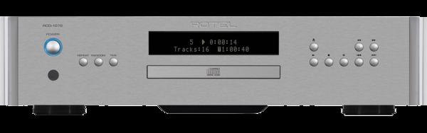 Playere CD CD Player Rotel RCD-1572CD Player Rotel RCD-1572
