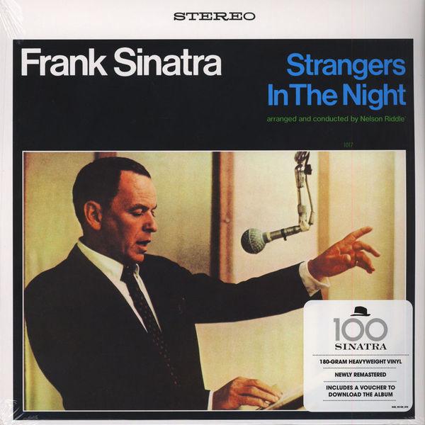 Viniluri VINIL Universal Records Frank Sinatra - Strangers In The NightVINIL Universal Records Frank Sinatra - Strangers In The Night