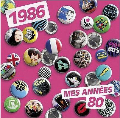 Viniluri VINIL Universal Records Various Artists - Mes Annees 80: 1986VINIL Universal Records Various Artists - Mes Annees 80: 1986