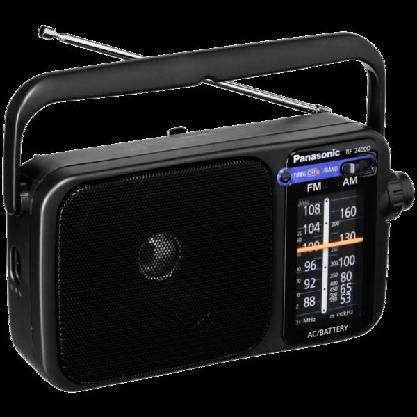 Aparate de radio Panasonic RF-2400Panasonic RF-2400