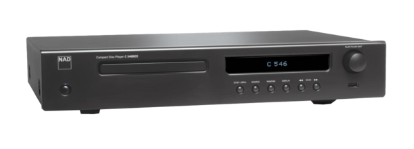 Playere CD CD Player NAD C 546BEE CD PlayerCD Player NAD C 546BEE CD Player